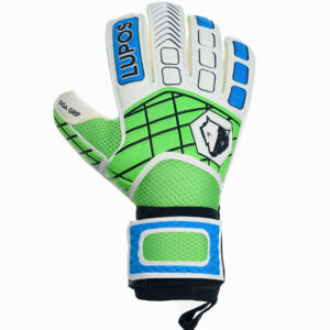 Lupos Alpha goalkeeper gloves