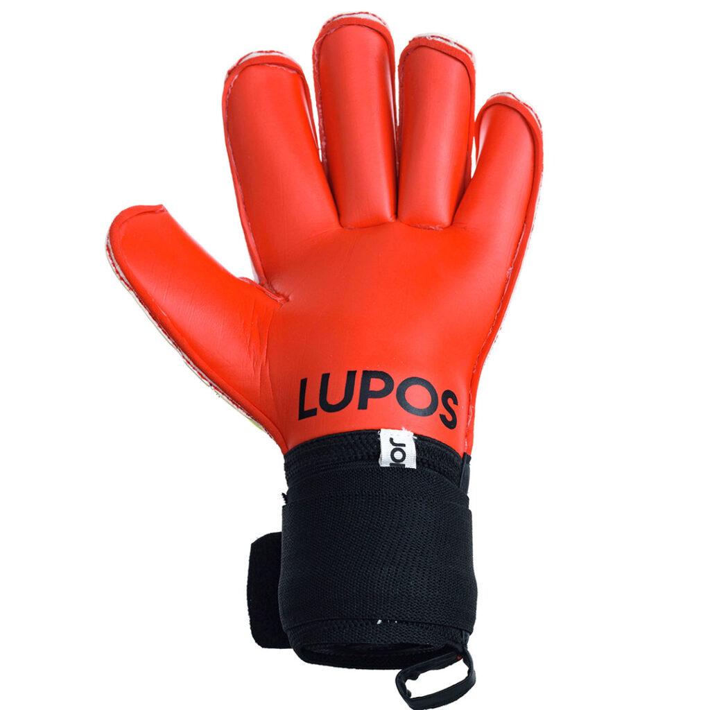 Lupos Goalkeeper gloves Ultra