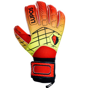 Goalkeeper gloves Lupos Ultra