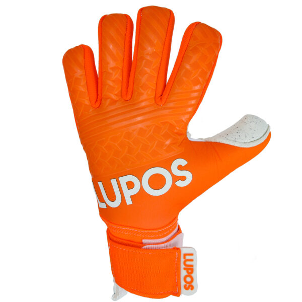 Lupos Quartz Metal goalie gloves