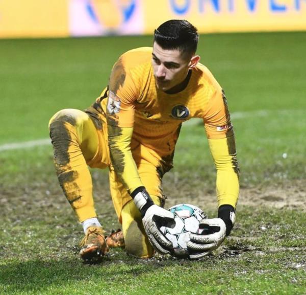 Manusi de portar Lupos Cabuz FC Viitorul